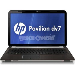 "Pavilion 17.3"" DV7-6175US Entertainment Notebook PC - Intel Core i5-2410M Proc."