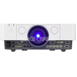 VPLFH36/W 5200 Lm WUXGA Install. Projector - White