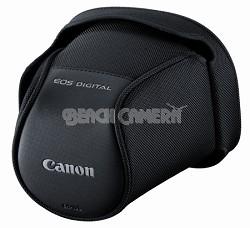 EH19-L Semi Hard Case For EOS Digital Rebel SLR Cameras