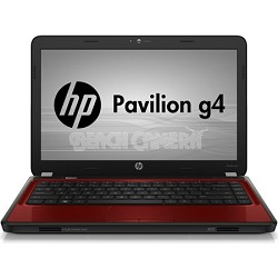 "Pavilion 14.0"" G4-1020US Notebook PC Intel Pentium Processor P6200"