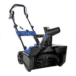 SJ624E Ultra Electric Snow Thrower, 21-Inch