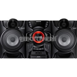 MX-H630B - 230W Giga Sound System with Karaoke and Bluetooth - OPEN BOX