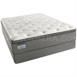 BeautySleep First Snowfall Luxury Firm Mattress PT LXFM - Full - 700753439-1030