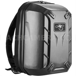 Carbon Fiber Design Hardshell Backpack DJI Phantom 4 - XTHBPDJI4 - OPEN BOX