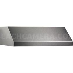"""9"""" 440 CFM Hood in Stainless Steel - AP136SS"""