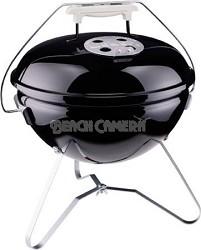 Smokey Joe Gold Charcoal Grill - Open Box
