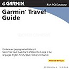 Travel Guide for Southern Europe - GPS Software