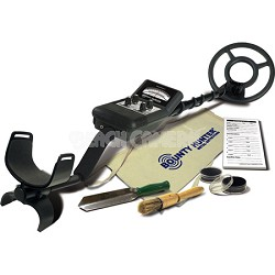 Tracker II Metal Detector Educational Archaeology Pro Kit