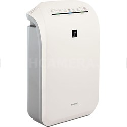 HEPA Air Purifier With Plasmacluster Ion Technology - FP-F60UW