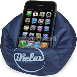 iRelax Mini Bean Bag Holder for Cell Phones