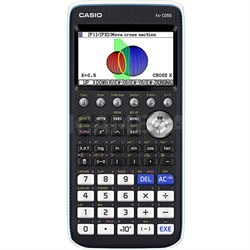 Color Graphing Calculator