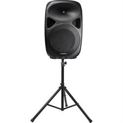 Total PA All-In-One Bluetooth Loudspeaker w/ Free Tripod Stand - Refurbished