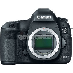 EOS 5D Mark III 22.3 MP Full Frame CMOS Digital SLR Camera (Body)