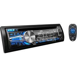 KDR850BT Bluetooth CD/USB Receiver