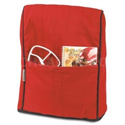 Stand Mixer Cloth Cover in Empire Red - KMCC1ER