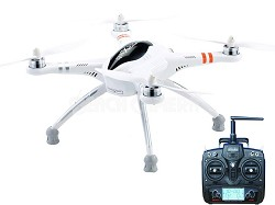 Ready to Fly Quadcopter with DEVO 7 Remote - RTF1 Drone