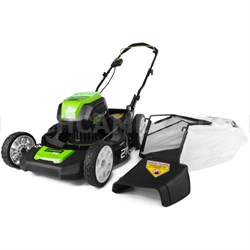 80V Pro Cordless Lawn Mower - Tool Only (GLM801600)