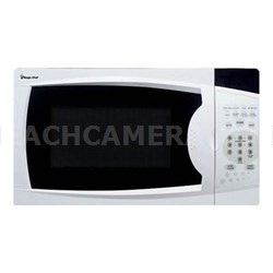 0.7 Cu. Ft. Microwave Oven in White with Digital Touch - MCM770W