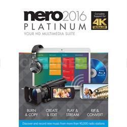 2016 Platinum - AMER-12260000/569