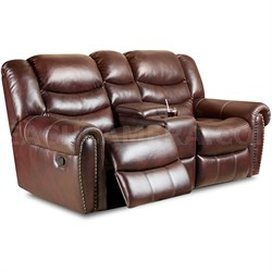 Lancaster Double Reclining Loveseat