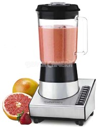 SB-5600 Supreme Super 600 60-Ounce Stainless Steel Blender