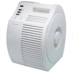 12' x 14' QuietCare True HEPA Air Purifier with Germ Reduction - 17000S
