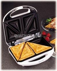 Meal Maker  Sandwich Toaster