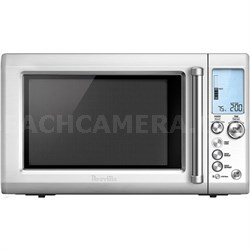 Quick Touch Microwave Oven - BMO734XL