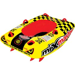 Mixmaster 1 Towable Single Rider Water Tube