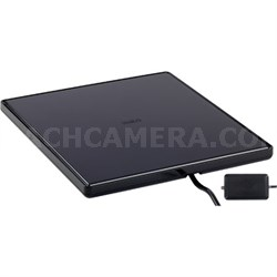 ANT1650F Flat Digital Amplified Indoor TV Antenna - ANT1650F