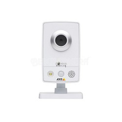 Echo Wireless IP Home Security Camera with Audio and Online - OPEN BOX
