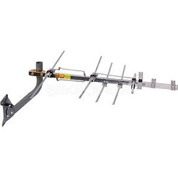 ANT751R Compact Outdoor Yagi Antenna Optimized for Digital Reception