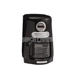 JavaStudio KCM511OB Coffee Maker, Black