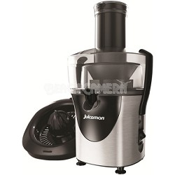 JM480S All-In-One Automatic Citrus Juicer with Integrated Pulp Container Refurb.