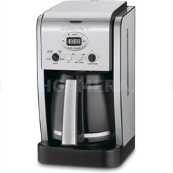 DCC-2600 Brew Central 14-Cup Coffeemaker (Manufacturer Refurbished)