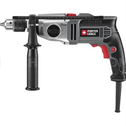 Porter Cable VSR 2-Speed Hammer Drill 1/2-inch - PC70THD