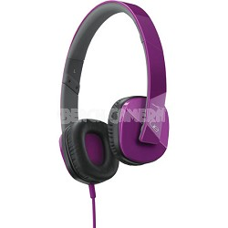 UE 4000 Headphones Purple