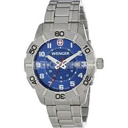 Men's Roadster Sport Watch - Stainless Steel/Blue