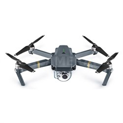 Mavic Pro Quadcopter Drone with 4K Camera and Wi-Fi
