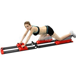 Bear Crawl Horizontal Crawling Exercise Machine