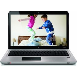 "Pavilion 17.3"" DV7-4180US Entertainment Notebook PC"
