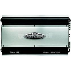 Mono Amplifier 300W RMS x 1 @ 4-Ohm, 450W x 1 @ 2-Ohm