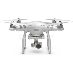 Phantom 3 Advanced Quadcopter Drone with 2.7K Camera and 3-Axis Gimbal