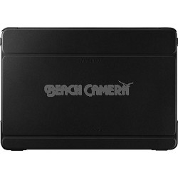 "Black Book Cover for 12.2"" Galaxy NotePro and TabPro"