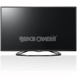 "42"" Class Cinema 3D 1080P 120HZ LED TV with Dual Core - Smart TV (42LA6200)"