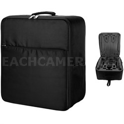 Custom Travel Backpack Case for Yuneec Typhoon Q500 Quadcopter (OPEN BOX)
