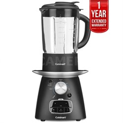 Soup Maker & Blender Factory Refurbished + 1 Year Extended Warranty