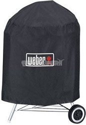 7453 Premium Kettle Cover, Fits 22.5-Inch Charcoal Grills