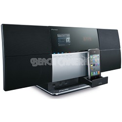 X-SMC3-S - Airplay Music System