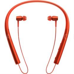 h.Ear in In-ear Bluetooth Headphones - Cinnabar Red - OPEN BOX